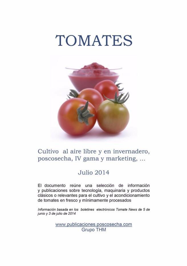Info Tomates 2014