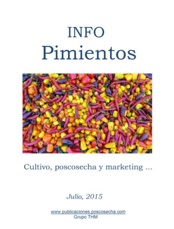 Info Pimientos 2015