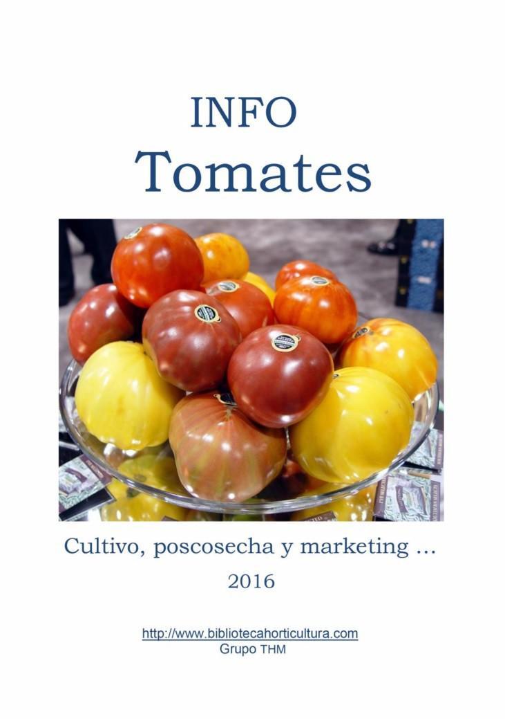 Info Tomates 2016