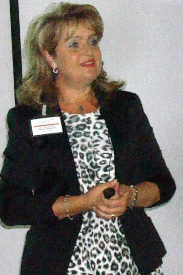 Serrano, María