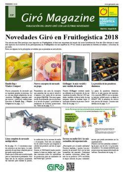 Giró Magazine (Español)