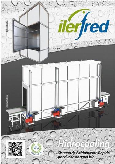 Ilerfred, instalaciones frigoríficas y atmósfera controlada