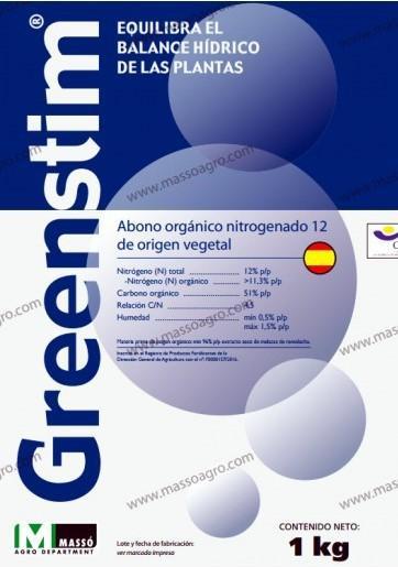 Eficacia de Greenstim en la prevención del Cracking de la cereza. Una información de Química MASSÓ