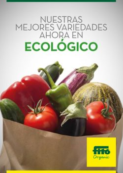 Semillas Ecológicas Fitó - Catálogo 2018