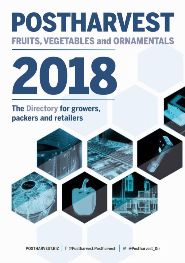 Postharvest Directory 2018