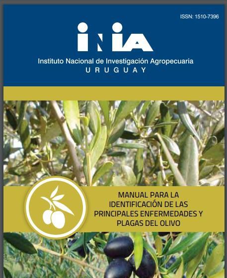 Manual para la identificación de las principales enfermedades y plagas del olivo