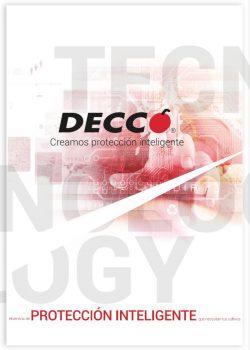 Decco Ibérica - Catálogo 2018