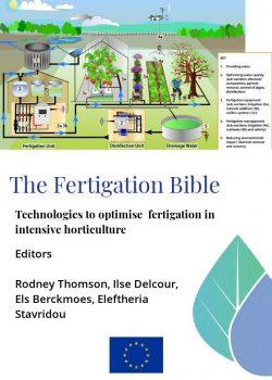 La Biblia de la Fertirrigación