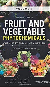 Fitoquímicos de frutas y verduras