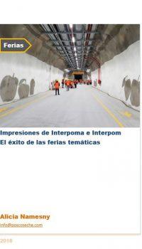 Impresiones de Interpoma e Interpom