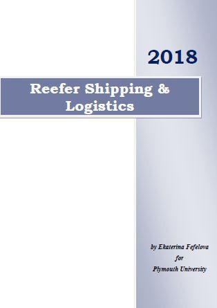Reefer Shipping & Logistics