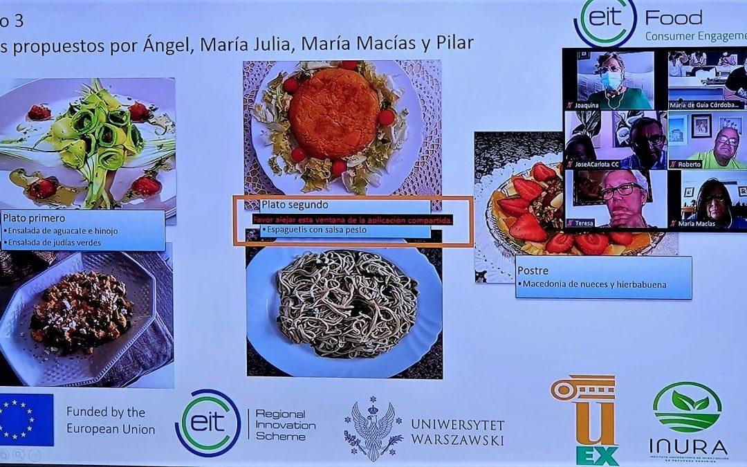 Control de la brotación de la patata e investigación poscosecha en el INURA