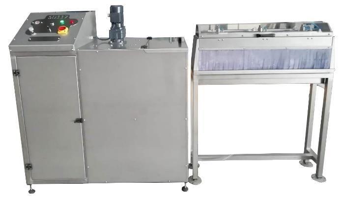 SD117, sistema para la aplicación de producto de recubrimiento